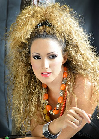 """Despacito - Panamanian singer and songwriter Erika Ender (pictured) co-wrote """"Despacito"""" with Luis Fonsi."""
