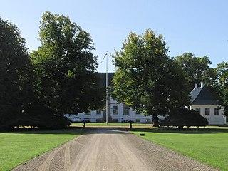 Eriksholm