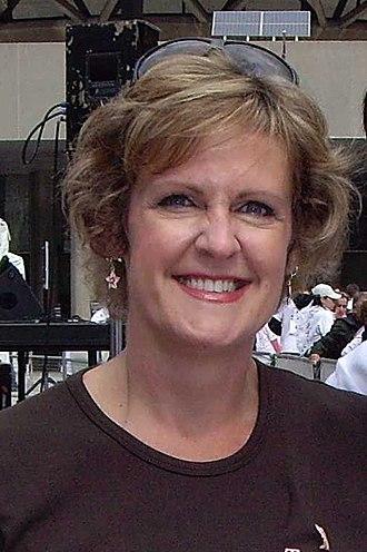 Erin Davis - Image: Erin Davis