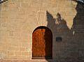 Ermita de santa Anna de Benissa, porta.JPG