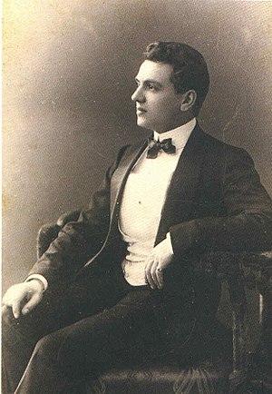 Ernest Beaux - Ernest Beaux (1881–1961)