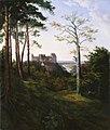 Ernst Ferdinand Oehme - Schloss Colditz.jpg