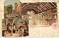 Erwin Spindler Ansichtskarte Eisenach-Wartburg-Bärengraben.jpg