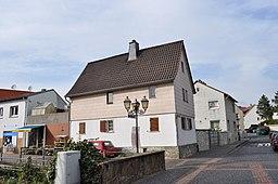 Neugasse in Eschborn
