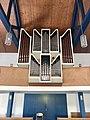 Eschenbach kreuzkirche orgel.jpg