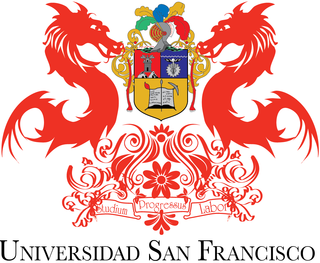Universidad San Francisco de Quito academic publisher