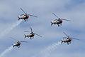 Eurocopter EC-120B Colibri de la Patrulla Aspa del Ejército del Aire de España (14542235428).jpg