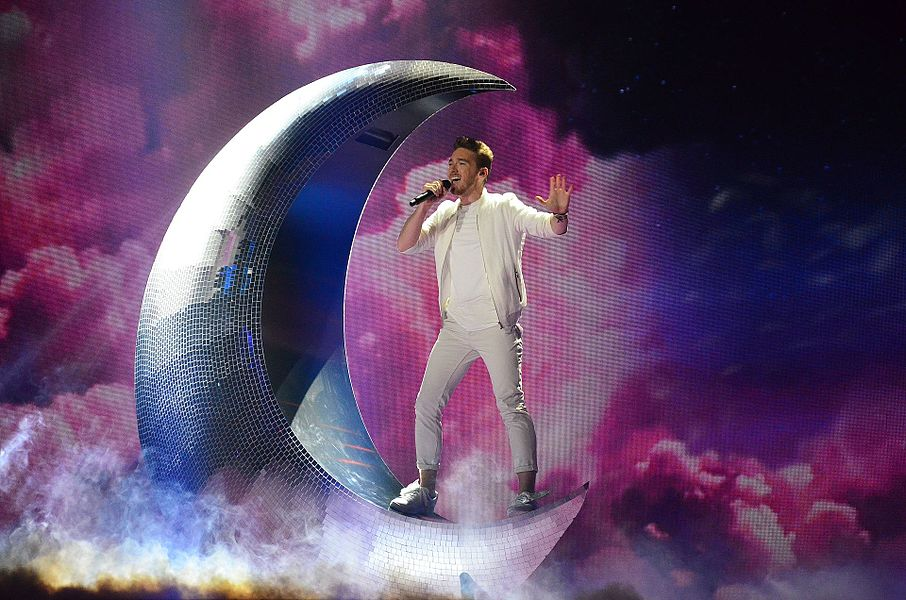 Eurovision Song Contest 2017, Semi Final 2 Rehearsals. Photo 189.jpg