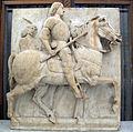 Eusebio da caravaggio (attr.), roberto malatesta, 1483-84, dalle grotte vaticane.JPG