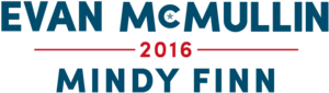 Evan McMullin - McMullin's campaign logo