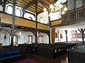 Evangelische Kirche (Lützellinden) Blick nach Südwesten 01.JPG
