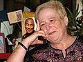 Eve Kosofsky Sedgwick by David Shankbone.jpg