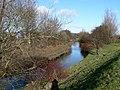 Ewenny River, Waterton, Bridgend - geograph.org.uk - 1151975.jpg