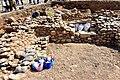 Excavations, Qalat-i Dinka, Peshder Plane Project, Sulaymaniyah Governorate, Iraqi Kurdistan.jpg
