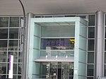 Exit 2, Taoyuan Metro Taipei Main Station 20160801.jpg