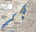 Extent of Seepage-Impacted Groundwater 2009 Church Rock uranium mill edited.png