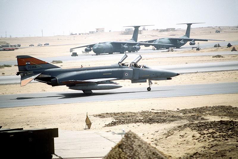ملف:F-4E Pantom II.JPEG