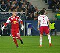 FC Red Bull Salzburg gege. FC Wacker Innsbruck (Bundesliga) 02.JPG