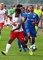 FC Salzburg (U19) gegen KRC Genk (U19) (UEFA Youth League 17. September 2019) 40.jpg