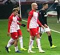 FC Salzburg gegen RasenBallsport Leipzig (Euroleague Gruppenphase Fünfte Runde) 22.jpg