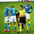 FC Salzburg versus SSC Napoli (UEFA Euroleague Achtelfinalrückspiel 14. März 2019) 03.jpg