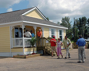 Latest Trends in Modular and Manufactured Home Design