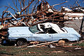FEMA - 3744 - Photograph by Andrea Booher taken on 05-04-1999 in Oklahoma.jpg