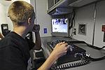 FIRST Robotics team tries hand at controlling EOD robots 140721-F-OB680-063.jpg