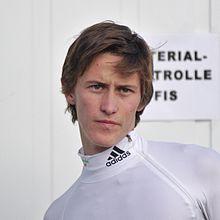 FIS Sommer Grand Prix 2014 - 20140809 - Peter Prevc 1.jpg