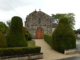 FR 17 Courcerac - Église Saint-Romain 01.jpg
