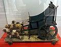 Fabbrica di giocattoli waddinxveen, carretto trainato da cani, 1790-1845 ca.jpg