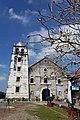 Facade of Maragodon Church in Cavite.jpg