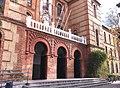 Facultad de Comunicación y Documentación y Facultad de Odontología de Granada.jpg