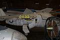 Fairchild-Republic T-46 Eaglet RSide Restoration NMUSAF 25Sep09 (14599767602).jpg