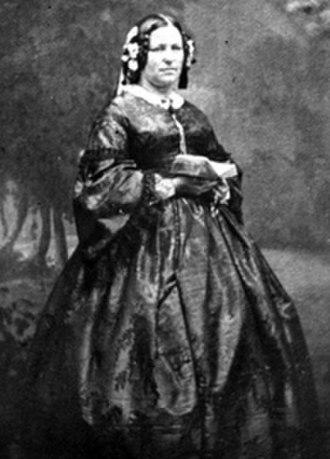 Fanny Amelia Bayfield - Image: Fanny Amelia Bayfield