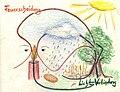Faradays Kerze - Kreislauf Feuerscheidung (Susanne Wildhirt).jpg