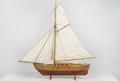 Fartygsmodell-FALKEN 1834. 1931 - Sjöhistoriska museet - S 1536.tif