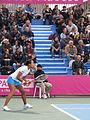 Fed Cup Group I 2012 Europe Africa day 3 Anne Keothavong 001.JPG
