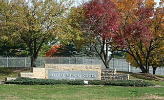 Federal Medical Center, Rochester United States federal prison in Minnesota