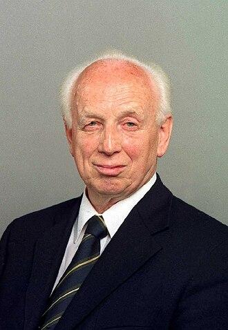 Ferenc Mádl - Image: Ferenc Mádl
