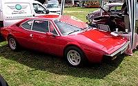Ferrari GT4 thumbnail