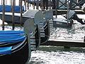 Ferros of gondolas.JPG