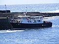 Ferry at Doolin - Ballaghaline Townland - geograph.org.uk - 837250.jpg