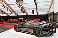 Festival automobile international 2014 - Porsche 918 Spyder - 008.jpg