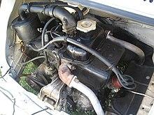 Straight-twin engine - Wikipedia