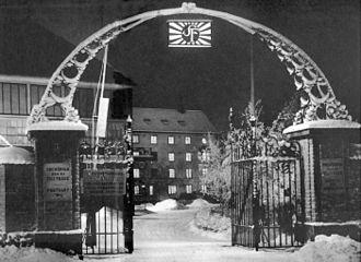 Filmstaden - Image: Filmstaden 1930