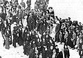 Final procession of the 24th Eucharistic Congress in Floriana, Malta 1913.jpg
