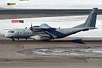 Finnish Air Force, CC-2, CASA C-295M (40269352305).jpg