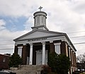 First Presbyterian Church, Shelbyville, Tennessee.JPG