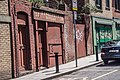 Fishamble Street is a street in Dublin within the old city walls. - panoramio (1).jpg